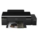 【限時促銷 ↘】EPSON L805 六色CD無線原廠商用連續供墨印表機