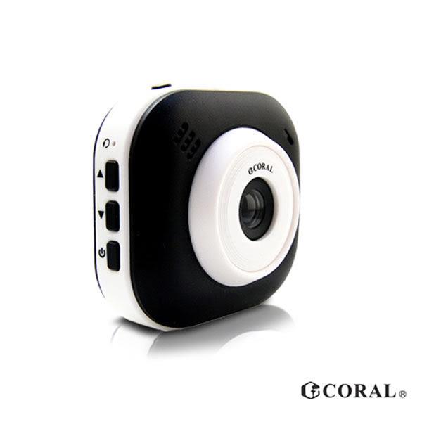 Buy917 CORAL DVR-318熊貓眼小巧型行車記錄器