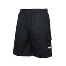PUMA 男運動短褲(歐規 平織 五分褲 慢跑 路跑≡體院≡ 84581601