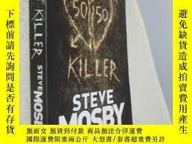 二手書博民逛書店The罕見50 50 Killer:you live for l