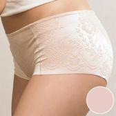 華歌爾-baby HIP 64-82 低腰短管修飾褲(香柚膚)NE1365-SO