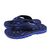 G.P 阿亮代言 夾腳拖鞋 人字拖 深藍色 男鞋 G0546M-20 no415