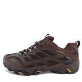 Merrell Moab FST Gore-Tex ML36983 男鞋 運動 戶外 休閒 登山 越野 防水 透氣 棕黑