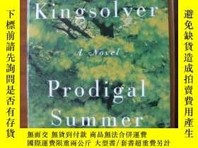 二手書博民逛書店Prodigal罕見summerY85718 Barbara k