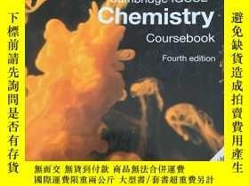 二手書博民逛書店罕見IGCSE化學chemistryY443452 harwood and lodge Cambridge