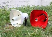 叫賣機 車載喊話器宣傳套餐高音喇叭廣播50w大功率擴音揚聲器 星河光年科技DF