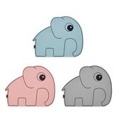 丹麥 DONE BY DEER 小象餐墊(三色可選)