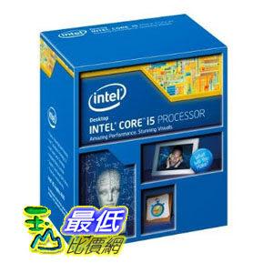 [103 美國直購] Intel 主機板 Core i5-4570 3.2GHz LGA 1150 84W Quad-Core Intel HD Graphics BX80646I54570 $898..
