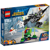 樂高積木LEGO《 LT76096 》SUPER HEROES 超級英雄 - Superman & KryptoTeam-Up╭★ JOYBUS玩具百貨