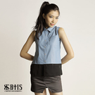 產地:台灣 版型:女款 主布:襯衫布 成分:100% Cotton