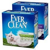 【寵物王國】EVER CLEAN藍鑽25磅 x2盒超值組合+免運費!