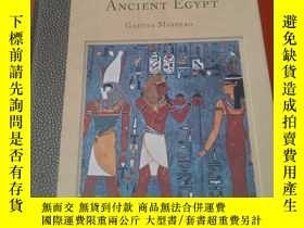 二手書博民逛書店Popular罕見Stories of Ancient Egyp
