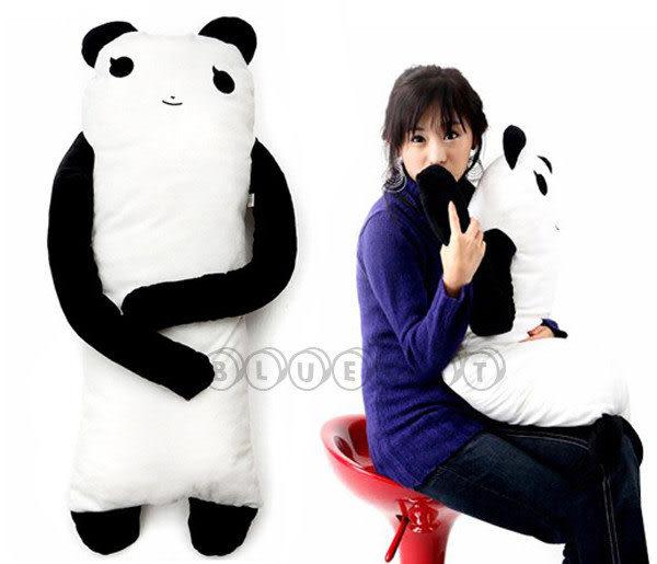 【BlueCat】情人節雲中生物抱枕!動物貓熊青蛙大象猴羊玩偶抱枕