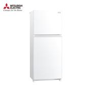 『MITSUBISHI』三菱 二門376L一級能變頻冰箱 MR-FX37EN **基本安裝+舊機回收**