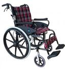 富士康 機械式輪椅 (未滅菌)  (鋁製輪椅-安舒151)