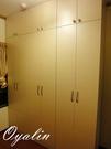 【系統家具】衣櫃 量身訂做