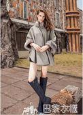 冬季新款側拉鏈長筒防水羽絨棉靴保暖過膝長靴加厚防雪防滑雪地靴-巴黎衣櫃