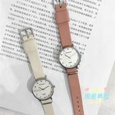 女士手錶 手錶女學院風文藝中學生韓版簡約小清新百搭軟妹可愛日系少女 5色