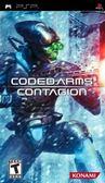 PSP Coded Arms Contagion 武裝駭客:蔓延(美版代購)