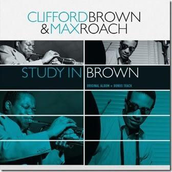 【停看聽音響唱片】【黑膠LP】Clifford Brown & Max Roach – Study In Brown