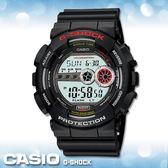 CASIO手錶專賣店 卡西歐 G-SHOCK GD-100-1A 電子錶 高亮度LED  BIG-G大錶徑  橡膠錶帶