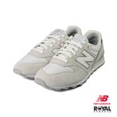 New Balance 新竹皇家 996 灰色 麂皮 網布 經典 休閒運動鞋 女款 NO.I9769