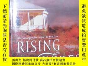 二手書博民逛書店原版英文書《罕見Rising Tides 》by Emilie