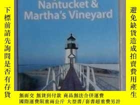 二手書博民逛書店原版罕見Lonely Planet Cape Cod, Nant