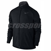 Nike 外套 Dry Jkt Team Woven 男款 立領外套 夾克 長袖 上衣 基本款 素面 黑 【ACS】 928011-013