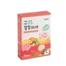 【愛吾兒】農純鄉 寶寶燉飯-匈牙利豬肉燉飯(150g), 4入/盒