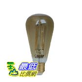 [COSCO代購] W123538 Feit LED ST19復古仿鎢絲燈泡