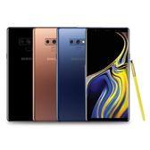 Samsung Galaxy Note 9 6G/128G 6.4吋八核雙卡智慧手機★登錄官網再贈藍芽喇叭