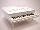 Kawai【日本代購】河合 迷你鋼琴 32鍵 日本製1162-白色