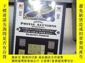 二手書博民逛書店UNIVERSAL罕見PHILATELIC AUCTIONS 2013 VOL 49 2013年全球集郵拍賣第49
