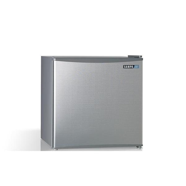 聲寶47公升單門冰箱SR-A05/SR-B05