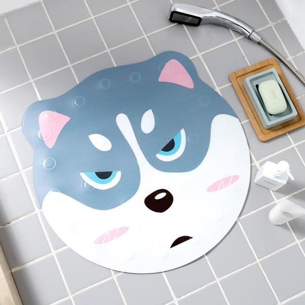 地毯浴室防滑墊衛浴淋浴浴缸洗澡腳墊衛生間防水腳踏地墊訂制