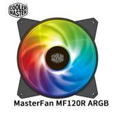 Cooler Master MASTERFAN MF120R ARGB 12公分 PWM 風扇