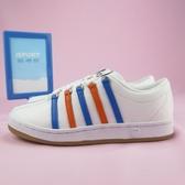 iSport愛運動 K-swiss CLASSIC 88 HERITAGE 休閒鞋 正品 06046103 男款 藍橘