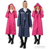 雨衣成人徒步防暴雨騎行連體雨披風衣款警新式戶外防水全身男士女『小宅妮時尚』