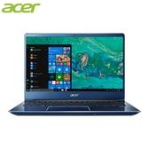 ACER i5獨顯美型機-藍SF314-56G-559J【愛買】