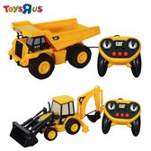 玩具反斗城  CAT 9 吋工程車