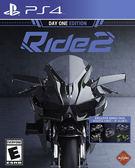 PS4 Ride 2 極限騎行 2(美版代購)