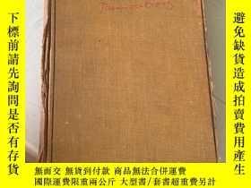 二手書博民逛書店THE罕見PRONUNCIATION OF ENGLISHY16798