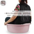 包郵煥龍花漾盆塑膠盆多功能洗臉盆洗衣盆洗漱盆盆子寶寶洗澡盆