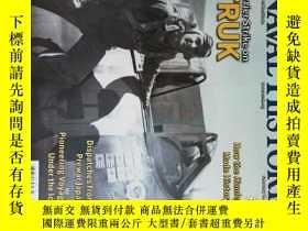 二手書博民逛書店NAVAL罕見HISTORY 2014 02 海軍歷史雜誌 軍事