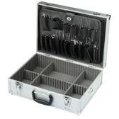 Pro sKit 寶工 9PK-730N白鋁工具箱(458x330x150mm)