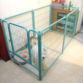 寵物圍欄 狗狗圍欄柵欄隔離室內寵物圍欄狗柵欄圍欄大型犬狗籠子小型犬中型