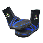 ISO-KEN磯研 防滑氈底釘鞋 海釣 登礁 磯釣 釣魚裝備