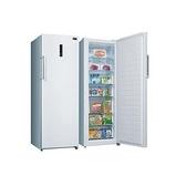 【南紡購物中心】SANLUX 台灣三洋 直立式250公升冷凍櫃(SCR-250F)