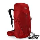 【英國 LOWE ALPINE】Aeon ND33 輕量透氣健行 背包 33L『氧化鉛紅』FTE-69 登山.旅遊.登山包